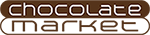 chocolate market | buy chocolate online Logo